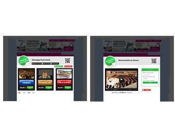 Video Streaming - Inscripciones On-line