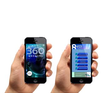 Desarrollo de APP para Eventos (smartphones y tablets)